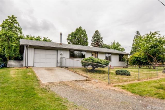 1413 Old Military Rd SE, Tenino, WA 98589 (#1145336) :: Ben Kinney Real Estate Team