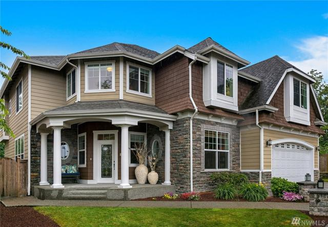 912 Lincoln Ave SE, Renton, WA 98057 (#1145349) :: Ben Kinney Real Estate Team