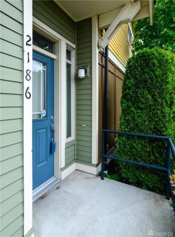 2186 Yakima Ave #101, Tacoma, WA 98405 (#1145366) :: Ben Kinney Real Estate Team