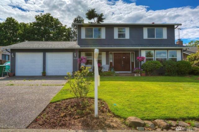 18645 110th Place SE, Renton, WA 98055 (#1145393) :: Ben Kinney Real Estate Team