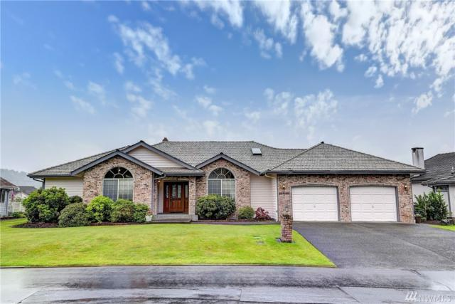 15025 145th Ave Ct E, Orting, WA 98360 (#1145413) :: Ben Kinney Real Estate Team