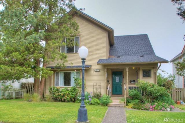 3119 S 7th St, Tacoma, WA 98405 (#1145440) :: Ben Kinney Real Estate Team