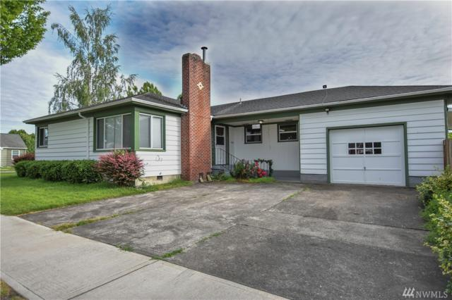 1911 Baltimore St, Longview, WA 98632 (#1145464) :: Ben Kinney Real Estate Team