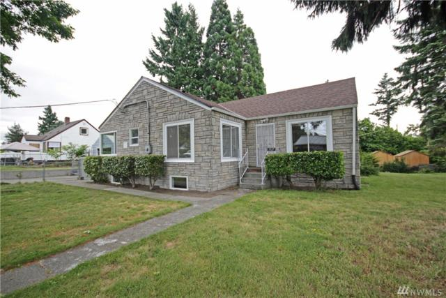 1327 SW 116th St, Burien, WA 98146 (#1145469) :: Ben Kinney Real Estate Team