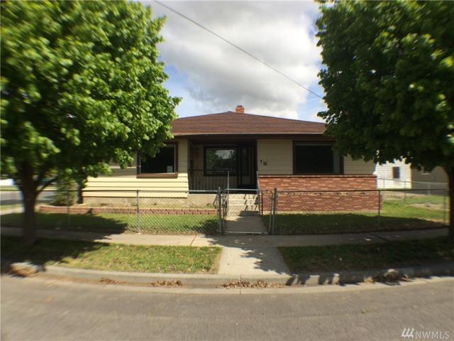 310 W 4th Ave, Odessa, WA 99159 (#1145474) :: Ben Kinney Real Estate Team