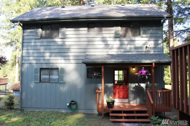 320 E Lakeshore Dr W, Shelton, WA 98584 (#1145500) :: Ben Kinney Real Estate Team