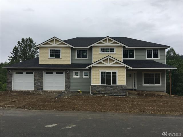 21303 61st Place SE, Snohomish, WA 98290 (#1145508) :: Ben Kinney Real Estate Team