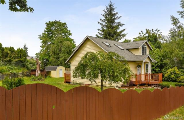 203 River Ave SE, Orting, WA 98360 (#1145510) :: Ben Kinney Real Estate Team