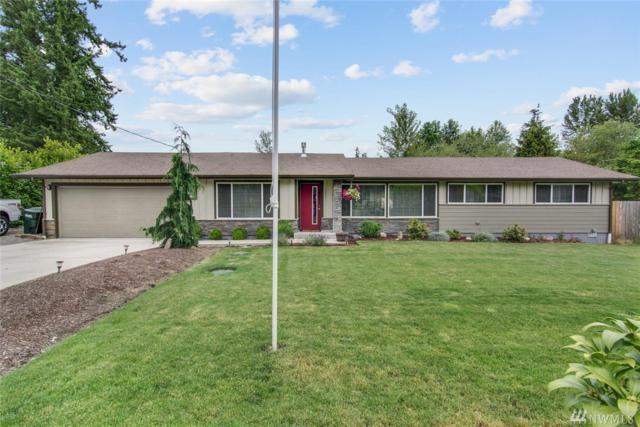 21217 23rd St Ct E, Lake Tapps, WA 98391 (#1145511) :: Ben Kinney Real Estate Team