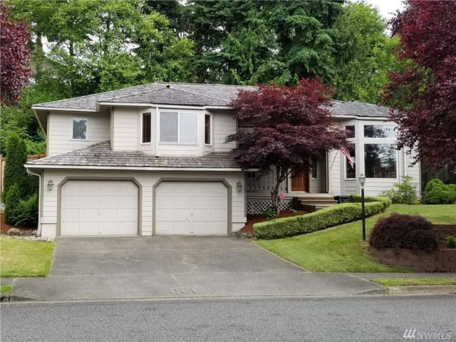 1518 SE 28th Place, Puyallup, WA 98374 (#1145520) :: Ben Kinney Real Estate Team