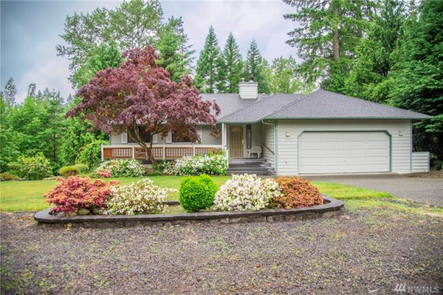 19522 95th Dr SE, Snohomish, WA 98296 (#1145523) :: Ben Kinney Real Estate Team