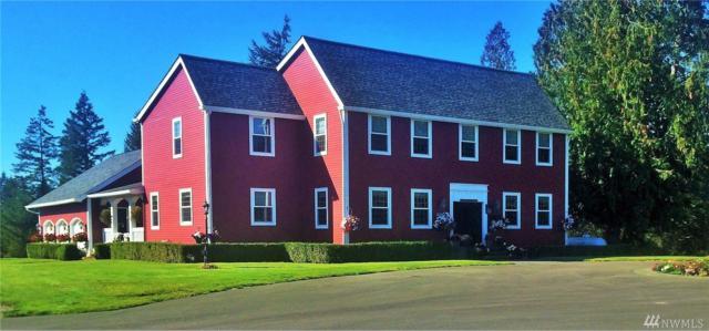 3603 E 320th St, Eatonville, WA 98328 (#1145530) :: Ben Kinney Real Estate Team