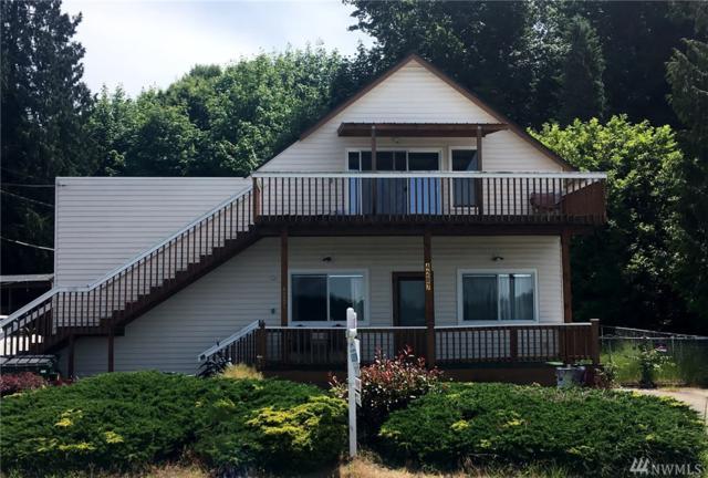 4305 E Beach Dr 1-3, Port Orchard, WA 98366 (#1145550) :: Ben Kinney Real Estate Team