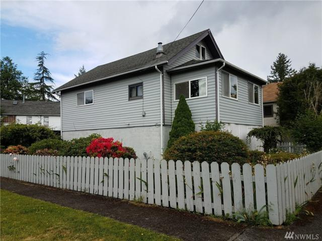 8385 Euclid Ave SE, Snoqualmie, WA 98065 (#1145551) :: Ben Kinney Real Estate Team