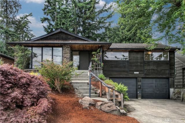 7547 32nd Ave NE, Seattle, WA 98115 (#1145595) :: Ben Kinney Real Estate Team