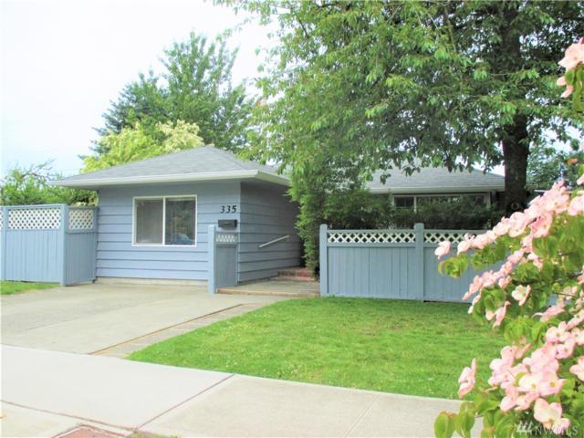 335 Park Ave, Auburn, WA 98002 (#1145623) :: Ben Kinney Real Estate Team