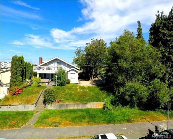 2609-Ave Hoyt, Everett, WA 98201 (#1145635) :: Ben Kinney Real Estate Team