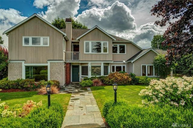 6600 SE 24th St, Mercer Island, WA 98040 (#1145642) :: Alchemy Real Estate