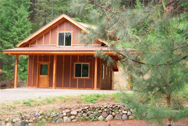 15 Howerton Rd, Twisp, WA 98856 (#1145665) :: Ben Kinney Real Estate Team
