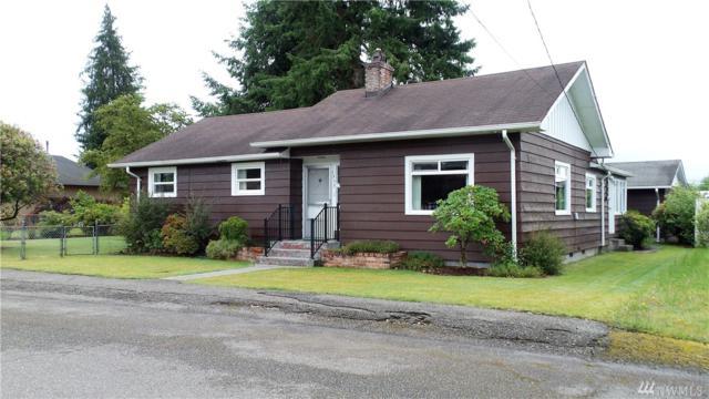 1519 W Young St, Elma, WA 98541 (#1145677) :: Ben Kinney Real Estate Team