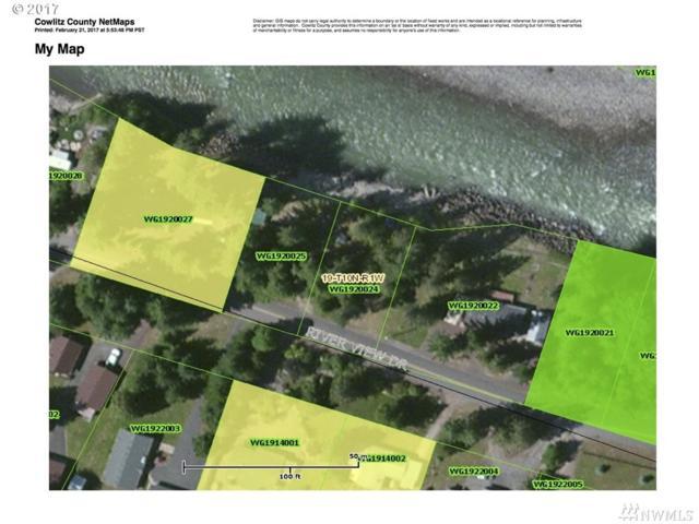 224 River View Dr, Castle Rock, WA 98611 (#1145678) :: Ben Kinney Real Estate Team