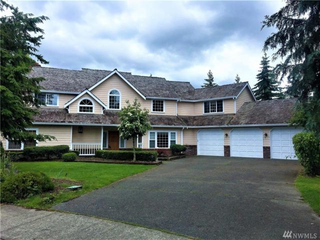 411 SW 350 Place, Federal Way, WA 98023 (#1145690) :: Ben Kinney Real Estate Team