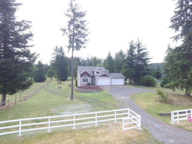 4238 Wild Horse Lane SE, Olympia, WA 98513 (#1145742) :: RE/MAX Parkside - Northwest Home Team
