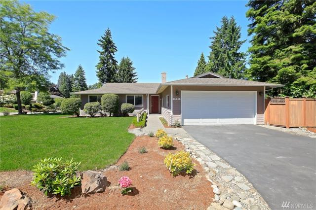 14416 NE 65th St, Redmond, WA 98052 (#1145743) :: Ben Kinney Real Estate Team