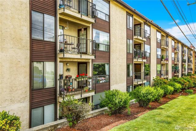 9416 1st Ave NE #217, Seattle, WA 98115 (#1145747) :: Ben Kinney Real Estate Team