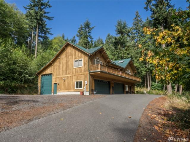 288 Harrington Road, Coupeville, WA 98239 (#1145752) :: Ben Kinney Real Estate Team