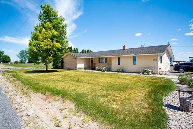 1625 SE Road N, Moses Lake, WA 98837 (#1145771) :: Ben Kinney Real Estate Team