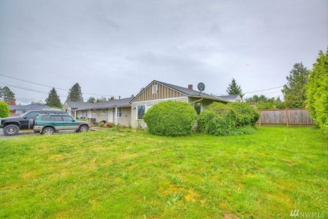 26405 SE 427th St, Enumclaw, WA 98022 (#1145774) :: Ben Kinney Real Estate Team