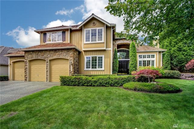 2037 265th Ave SE, Sammamish, WA 98075 (#1145783) :: Ben Kinney Real Estate Team