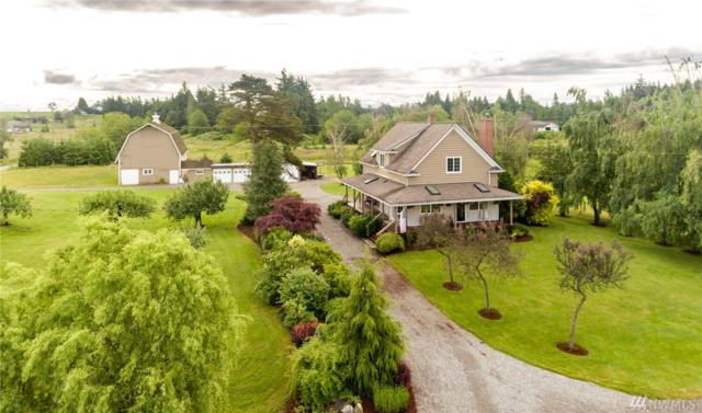 6084 Olson Rd, Ferndale, WA 98248 (#1145791) :: Ben Kinney Real Estate Team
