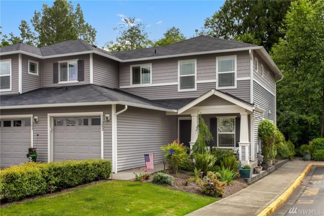 11202 241st Lane NE #110, Redmond, WA 98053 (#1145812) :: Ben Kinney Real Estate Team