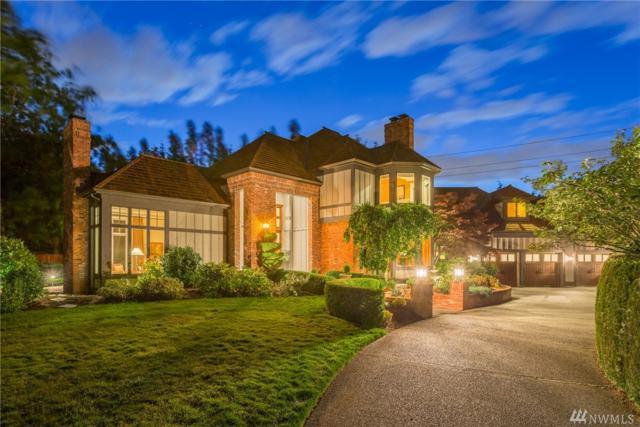 6133 160th Ave SE, Bellevue, WA 98004 (#1145816) :: Ben Kinney Real Estate Team