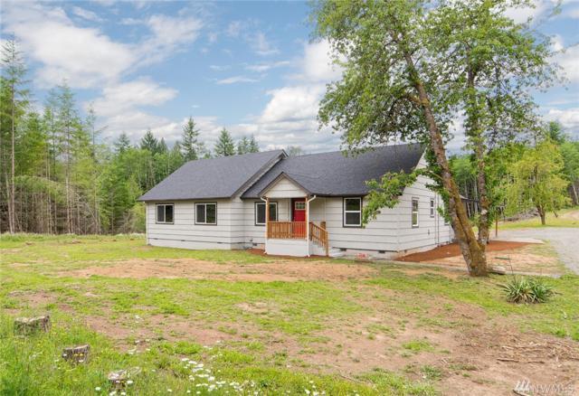 811 Agren Rd, Castle Rock, WA 98611 (#1145819) :: Ben Kinney Real Estate Team