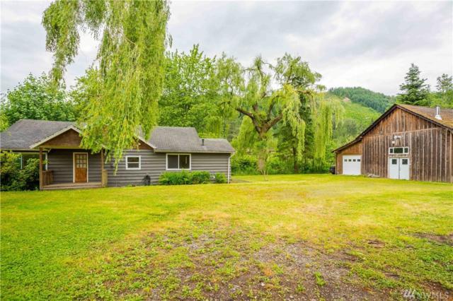 5026 Mt Baker Hwy, Deming, WA 98247 (#1145828) :: Ben Kinney Real Estate Team