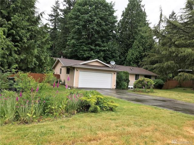 18829 33rd Ave NE, Lake Forest Park, WA 98155 (#1145831) :: Ben Kinney Real Estate Team