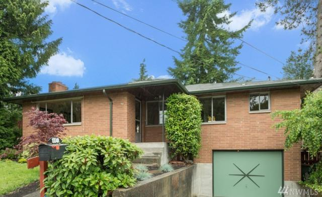 10048 36th Ave SW, Seattle, WA 98146 (#1145836) :: Ben Kinney Real Estate Team