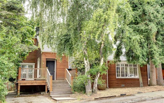 749 N 98th St, Seattle, WA 98103 (#1145840) :: Beach & Blvd Real Estate Group