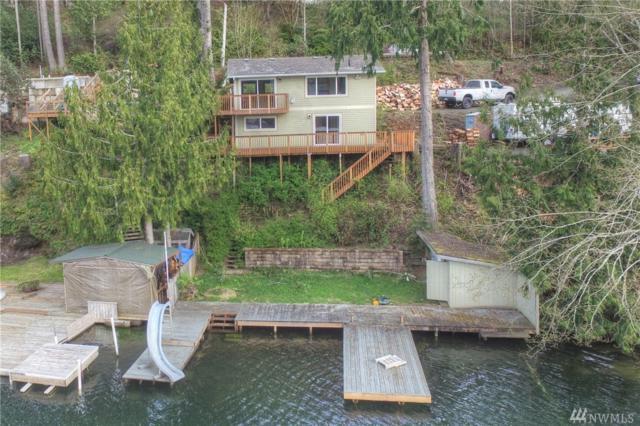 1135 Summit Lake Shore Rd NW, Olympia, WA 98502 (#1145900) :: Ben Kinney Real Estate Team