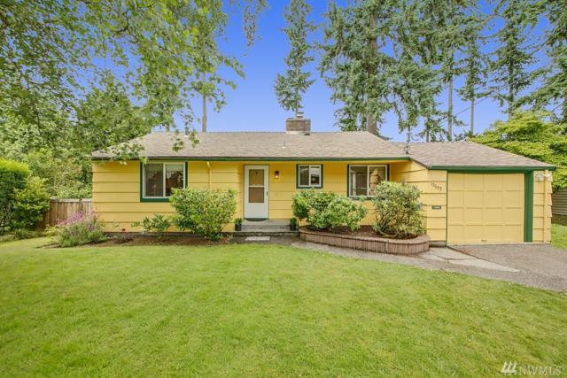 15603 2nd Ave NW, Shoreline, WA 98177 (#1145909) :: Ben Kinney Real Estate Team