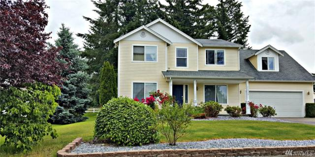21323 47th Ave E, Spanaway, WA 98387 (#1145918) :: Ben Kinney Real Estate Team