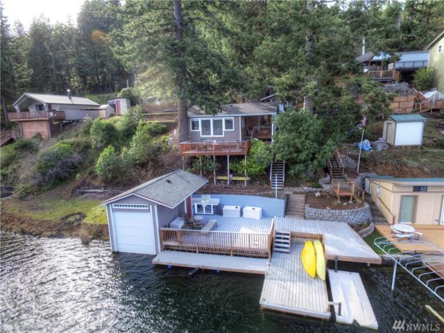 1745 Summit Lake Shore Rd NW, Olympia, WA 98502 (#1145943) :: Ben Kinney Real Estate Team