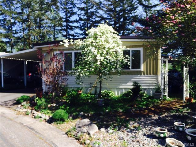 18425 NE 95th St #111, Redmond, WA 98052 (#1145971) :: Ben Kinney Real Estate Team