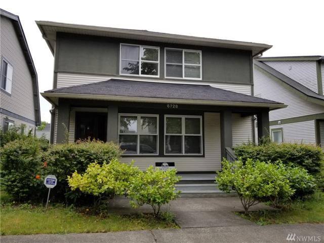 6728 29th Ave S, Seattle, WA 98108 (#1145980) :: Ben Kinney Real Estate Team