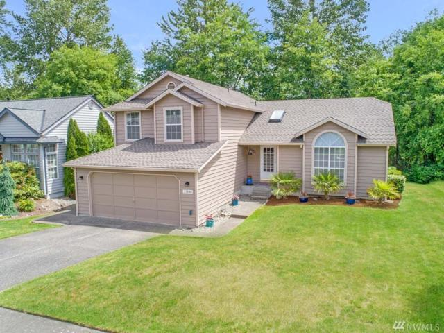 32846 17th Ave SW, Federal Way, WA 98023 (#1145981) :: Homes on the Sound
