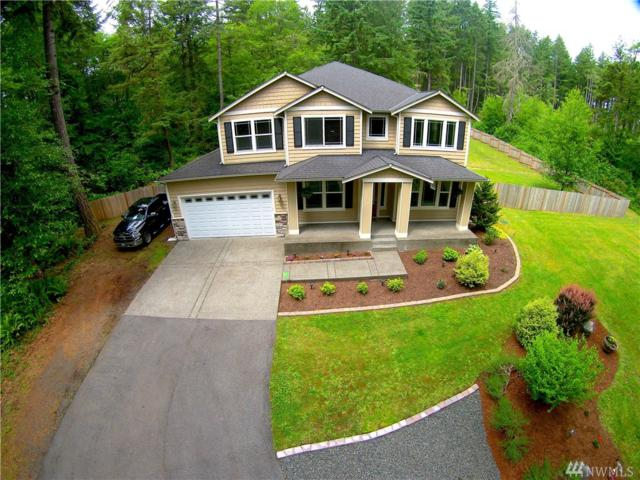12919 State Route 302 Kpn, Gig Harbor, WA 98329 (#1145986) :: Ben Kinney Real Estate Team