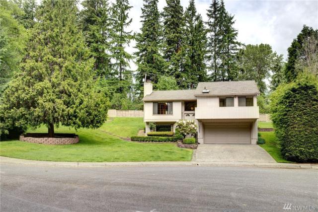 16046 SE 16th St, Bellevue, WA 98008 (#1145991) :: Ben Kinney Real Estate Team